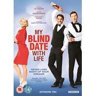 My Blind Date With Life (UK-import) (DVD)