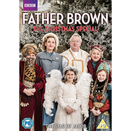 Father Brown: The Christmas Special - The Star Of Jacob (UK-import) (DVD)
