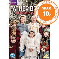 Produktbilde for Father Brown: The Christmas Special - The Star Of Jacob (UK-import) (DVD)