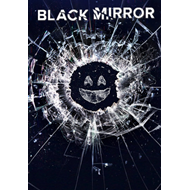 Black Mirror - Sesong 3 (UK-import) (DVD)