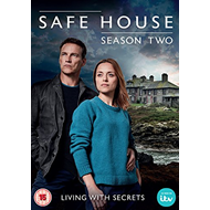 Safe House - Sesong 2 (UK-import) (DVD)