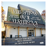 Variations Over Variations (CD)