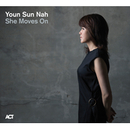 She Moves On (CD)