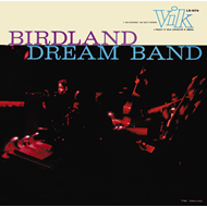 Birdland Dreamband, Vol. 1 (CD)