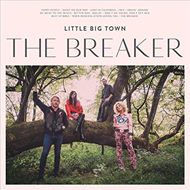 The Breaker (CD)