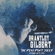 The Devil Don't Sleep - Deluxe Edition (2CD)