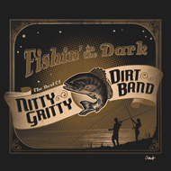 Fishin' In The Dark: The Best Of The Nitty Gritty Dirt Band (CD)
