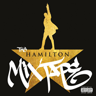 The Hamilton Mix Tape (VINYL - 2LP)