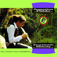 King David's Melody (CD)