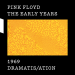 The Early Years: 1969 Dramatis/ation (2CD + DVD + Blu-ray)