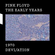 The Early Years: 1970 Devi/ation (2CD + DVD + Blu-ray)