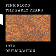 The Early Years: 1972 Obfusc/ation (2CD + DVD + Blu-ray)