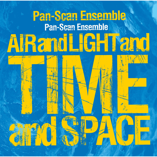 Air And Light And Time And Space (CD)