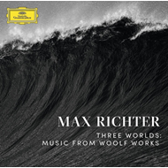 Produktbilde for Richter: Three Worlds - Music From Woolf Works (VINYL - 2LP - 180 gram)