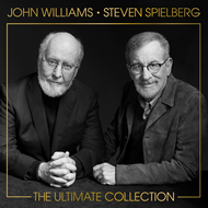 Steven Spielberg & John Williams - The Essential Collection (3CD + DVD)