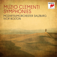 Produktbilde for Clementi: Symphonies (2CD)