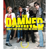 The Damned - Don't You Wish That We Were Dead (UK-import) (DVD)