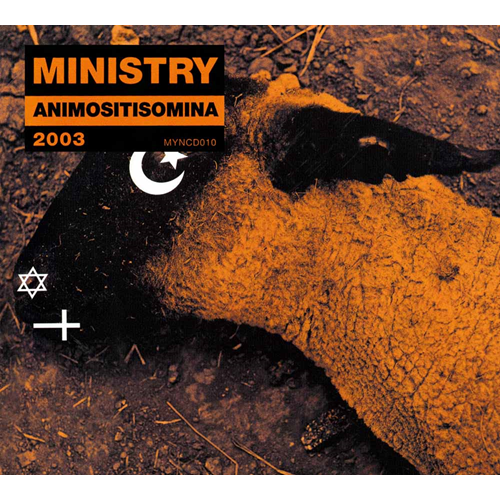 Animositisomina - Limited Digipack Edition (CD)