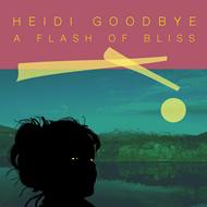 A Flash Of Bliss (CD)
