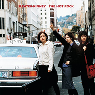The Hot Rock (CD)