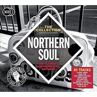 Northern Soul - The Collection (3CD)