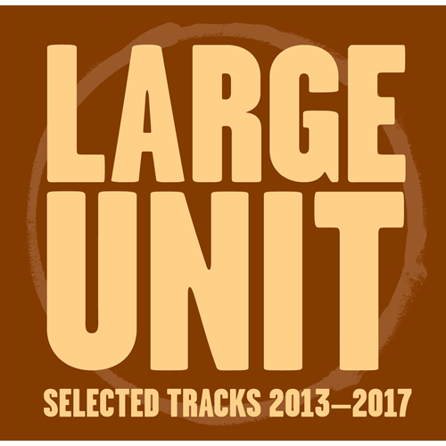 PNL Records: Selected Tracks 2013-2017 (CD)