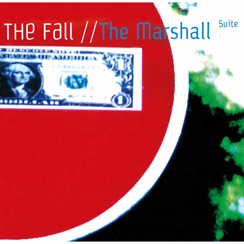The Marshall Suite (CD)