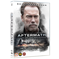 Aftermath (DVD)