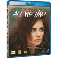 All We Had (BLU-RAY)