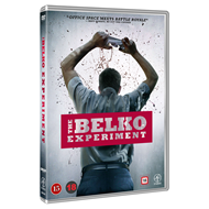 The Belko Experiment (DVD)