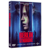Berlin Syndrome (DVD)