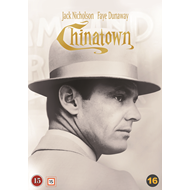 Chinatown - New Look (DVD)