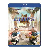 Chips - Crazy Patrol (BLU-RAY)