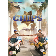 Chips - Crazy Patrol (DVD)