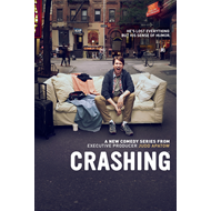 Crashing - Sesong 1 (BLU-RAY)