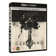 Darkland / Underverden (4K Ultra HD + Blu-ray)