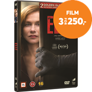 Produktbilde for Elle (DVD)