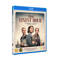 Their Finest Hour (BLU-RAY)