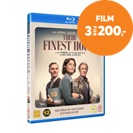 Produktbilde for Their Finest Hour (BLU-RAY)