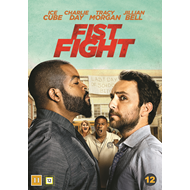 Fist Fight (DVD)