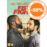 Produktbilde for Fist Fight (DVD)