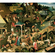 Fleet Foxes (CD)