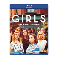 Girls - Sesong 6 (BLU-RAY)