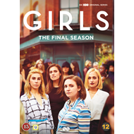 Girls - Sesong 6 (DVD)