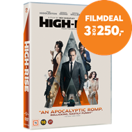 Produktbilde for High-Rise (DVD)