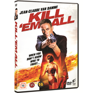 Kill 'Em All (DVD)