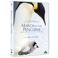 March Of The Penguins 2 / Pingvinenes Marsj 2 (DVD)