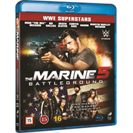 The Marine 5 - Battleground (BLU-RAY)