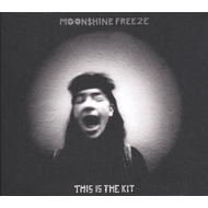 Produktbilde for Moonshine Freeze (UK-import) (VINYL)