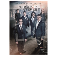 Person Of Interest - Complete Seasons 1 - 5 (DVD)